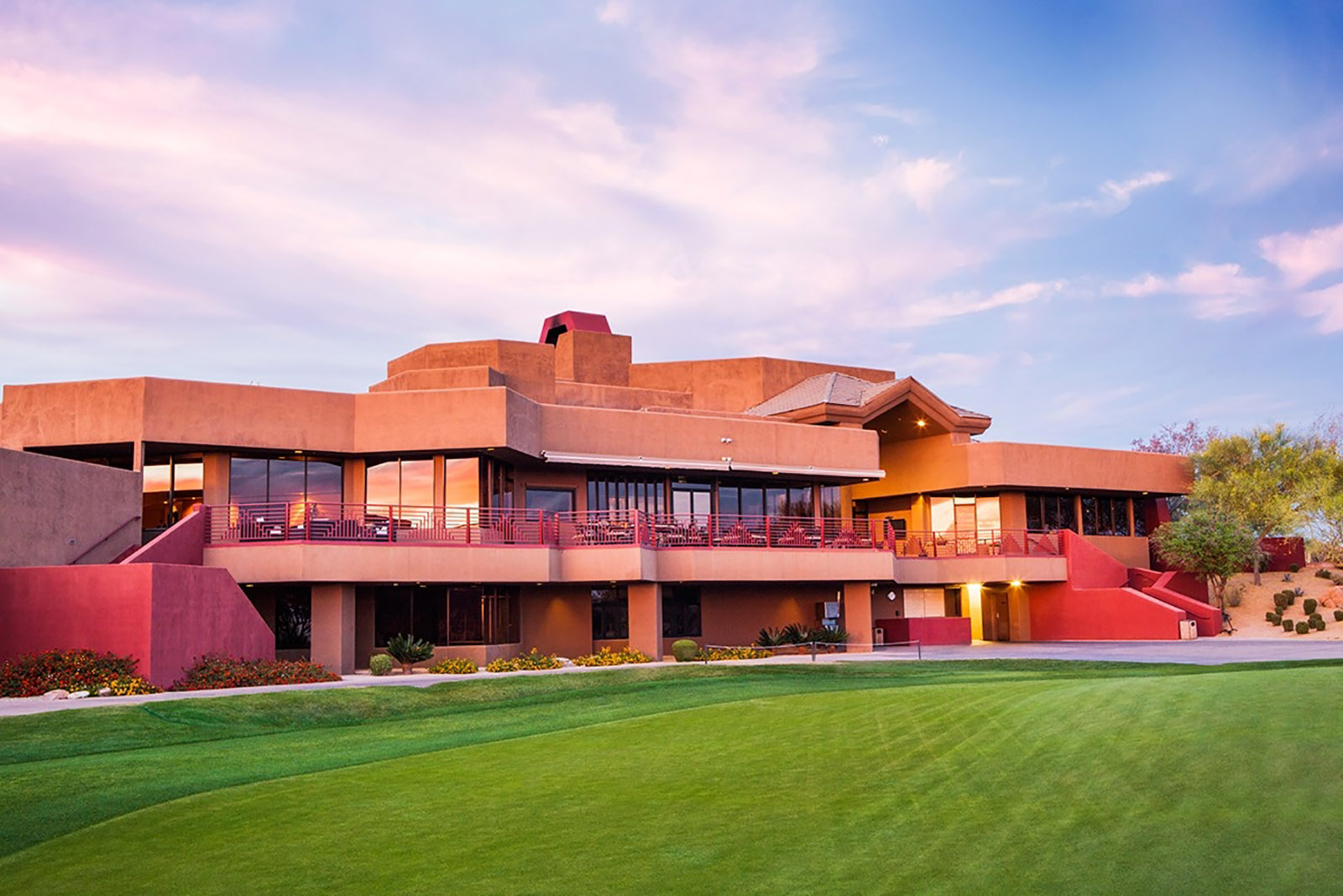 Ancala Golf Community Scottsdale